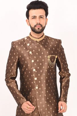 A Bunch Of Silk Printed Festive Wear Ethnic Ready Made Kurta Pajama Set