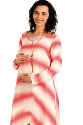 A-Set-Of-Printed-Knitted-Knee-Length-One-Pieces-For-Pregnant-Ladies-6398-34137.jpg