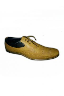 A Set Of Stylish Party Wear Brown Mens Formal Shoes Bunch