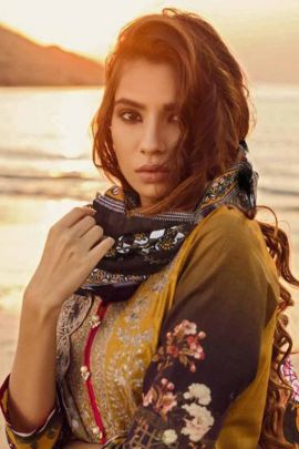 Bunch Of Printed Cotton Pakistani Dress Daily Wear By Emaan Adeel