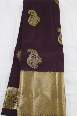 Bunch Of Wedding Wear Zari Work Silk Saree By R Yuvaraj