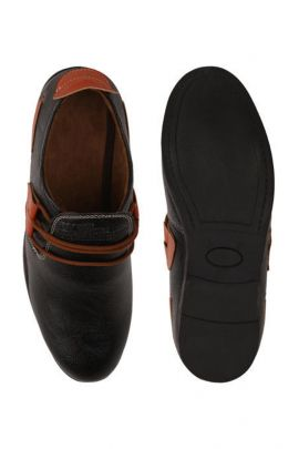 Wholesae Event Wear Mens Leather Stylish Shoes Collection
