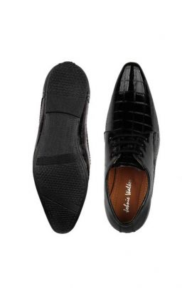 Wholesale Black Party Wear Mens Formal Shoes Collection