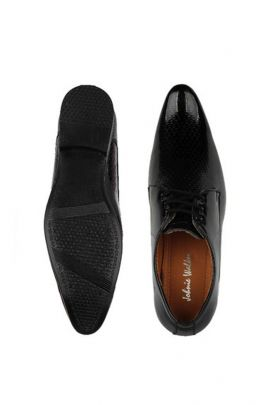 Wholesale Black Stylish Event Wear Mens Formal Shoes Collection