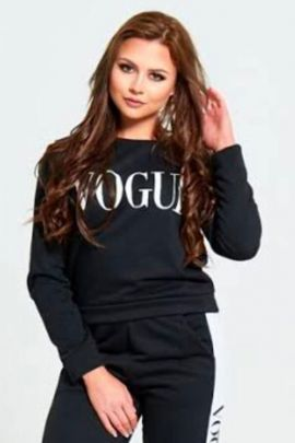 Wholesale Daily Wear Cotton Printed Women Tracksuits Desney Fashion Set