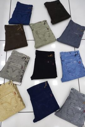 Wholesale Daily Wear Plain Denim Mens Jeans Catelogue