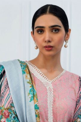 Wholesale Daily Wear Printed Cotton Pakistani Suit By Seasky Internationals