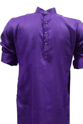 Wholesale Event Wear Plain Cotton Mens Kurta Collection