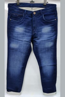 Wholesale Party Wear Plain Cotton Denim Mens Jeans