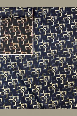 Wholesale Rate Cotton Printed Fabric For Kurti With Colors