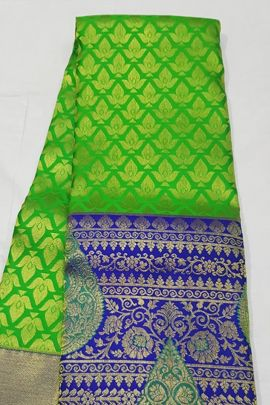 Wholesale Silk Weaved Event Wear R Yuvaraj Stylish Saree With Blouse Piece Collection