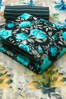 Wholesale Winter Special Pashmina Printed Suit By Desney Fashion
