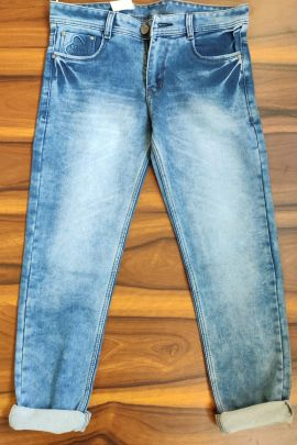 A Bunch Of Stytlish Event Wear Denim Monkey Wash Mens Jeans Set