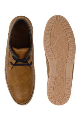 A Set Of Stylish Event Wear Mens Leather Shoes Bunch
