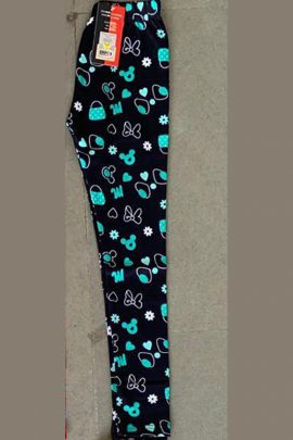 Bunch Of Western Wear Hosiery Cotton Printed Leggings Collection