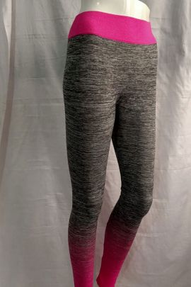 Pack Of Daily Wear Imported Malai Crepe Printed Desney Fashion Yoga Jeggings Bunch