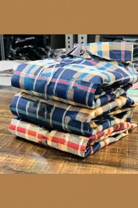Wholesale Cotton Printed Event Wear Mens Shirts Collection