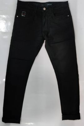 Wholesale Daily Wear Cotton Denim Plain Mens Jeans Collection