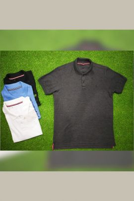 Wholesale Daily Wear Cotton Mens Plain Tshirts Set