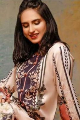 Wholesale Daily Wear Printed Cotton Pakistani Suit By Keval Fab