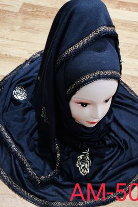 Wholesale Daily Wear Printed Viscose Hijab Collection