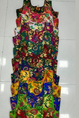 Wholesale Event Wear Silk Printed Blouse Collection