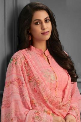 Wholesale Georgette Sequence Butta Work Suit By Shree Shalika Fashion