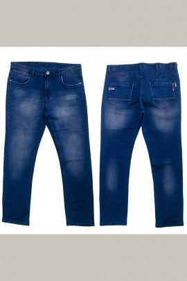 Wholesale Party Wear Cotton Denim Plain Mens Jeans Collection