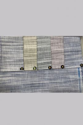 Wholesale Printed Cotton Polyester Fabric